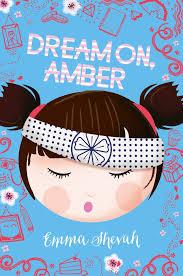 Bookwagon Dream On Amber