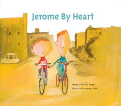 Bookwagon Jerome By Heart