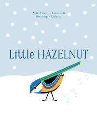 Bookwagon Little Hazelnut