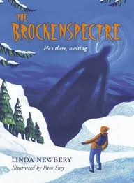 Bookwagon The Brockenspectre