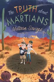 Bookwagon The Truth About Martians