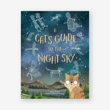 Bookwagon A Cat's Guide to the Night Sky