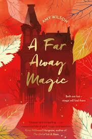 Bookwagon A Far Away Magic