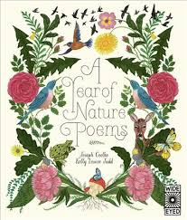 Bookwagon A Year of Nature Poems