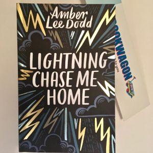 Bookwagon Lightning Chase Me Home