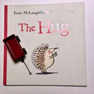Bookwagon The Hug