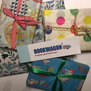 Bookwagon gift book subscription