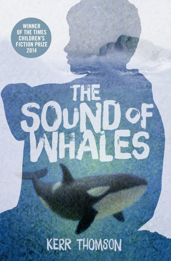 The Sound of Whales cover