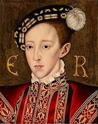 Edward VI of England