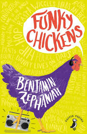 Bookwagon Funky Chickens