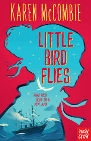 Bookwagon Little Bird Flies