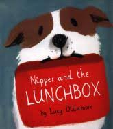 Bookwagon Nipper and the Lunchbox