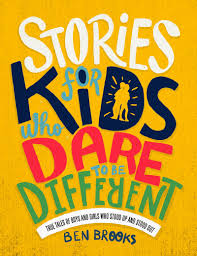 Bookwagon Stories for Kids who Dare To Be Different
