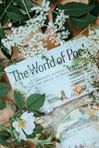 Bookwagon The World of Pooh