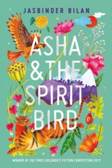 Asha and the Spirit Bird cover image