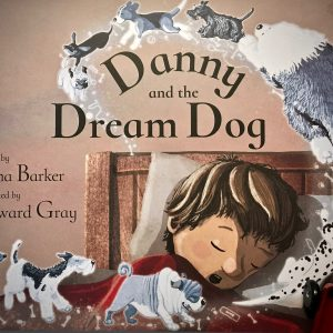 Bookwagon Danny and the Dream Dog