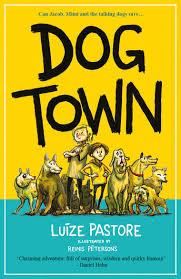 Bookwagon Dog Town