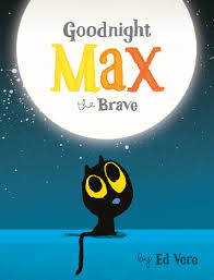 Bookwagon Goodnight Max the Brave