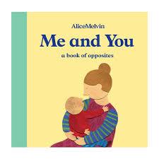 Bookwagon Me and You