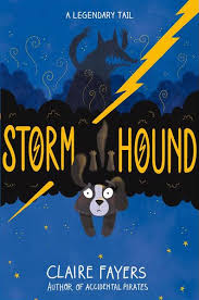 Bookwagon Storm Hound