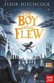 Bookwagon The Boy Who Flew