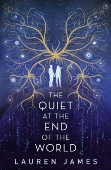 The Quiet at the End of the World cover image