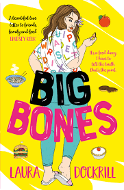 Bookwagon Big Bones