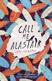 Bookwagon Call Me Alastair