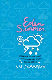 Bookwagon Eden Summer