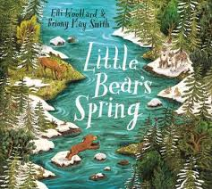 Bookwagon Little Bear's Spring