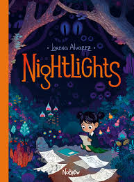 Bookwagon Nightlights