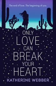 Bookwagon Only Love Can Break Your Heart
