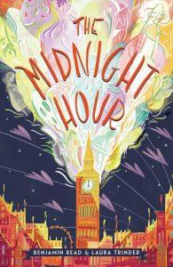 Bookwagon The Midnight Hour