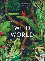 Bookwagon Wild World
