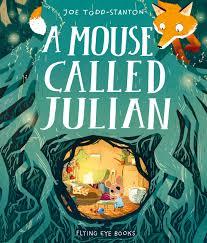 Bookwagon A Mouse Called Julian