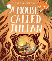 Bookwagon A Mouse Called Julian