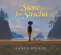 Bookwagon A Stone for Sascha