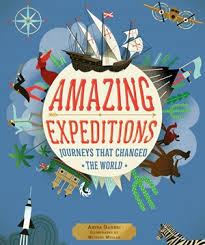 Bookwagon Amazing Expeditions that Changed the World