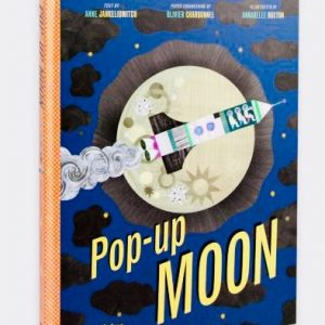 Pop-up Moon cover image