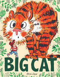 Bookwagon Big Cat