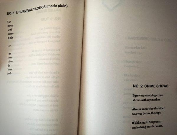 Bookwagon extract Long Way Down