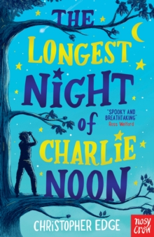 The Longest Night of Charlie Noon Cover image