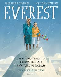Bookwagon Everest