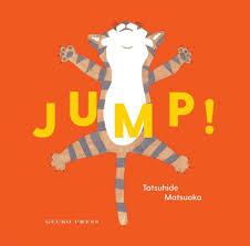 Bookwagon Jump!