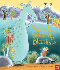 Bookwagon Have You Seen My Blankie?