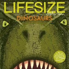 Bookwagon Life-size Dinosaurs