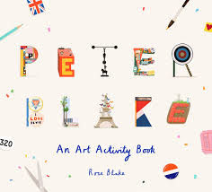 Bookwagon Meet the Artist Peter Blake