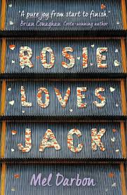 Bookwagon Rosie Loves Jack