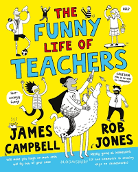 Bookwagon The Funny Life of Teachers