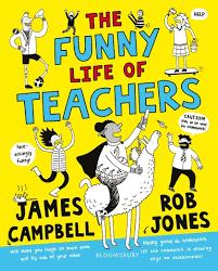 Bookwagon The Funny Life of Teachers